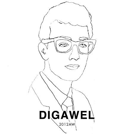 DIGAWEL