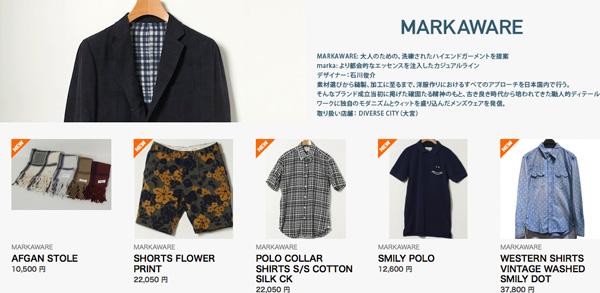 Markaware